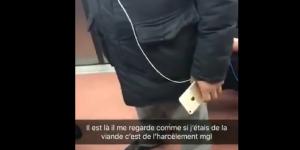 Elle a filmé l'homme se masturbant dans le métro : Safiétou raconte