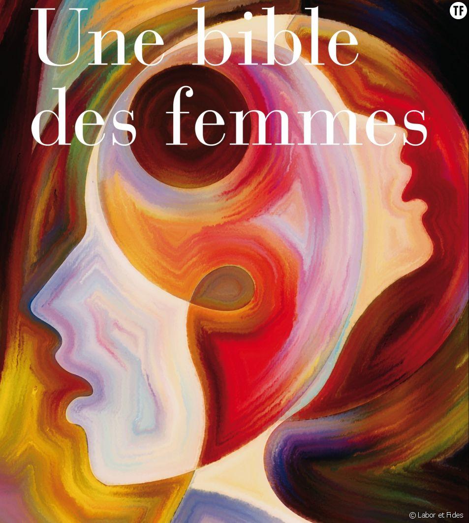Le livre la Bible des femmes
