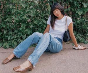 Voici la nouvelle tendance chaussures qui va dominer 2019