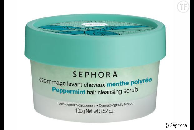 Gommage cheveux, Sephora