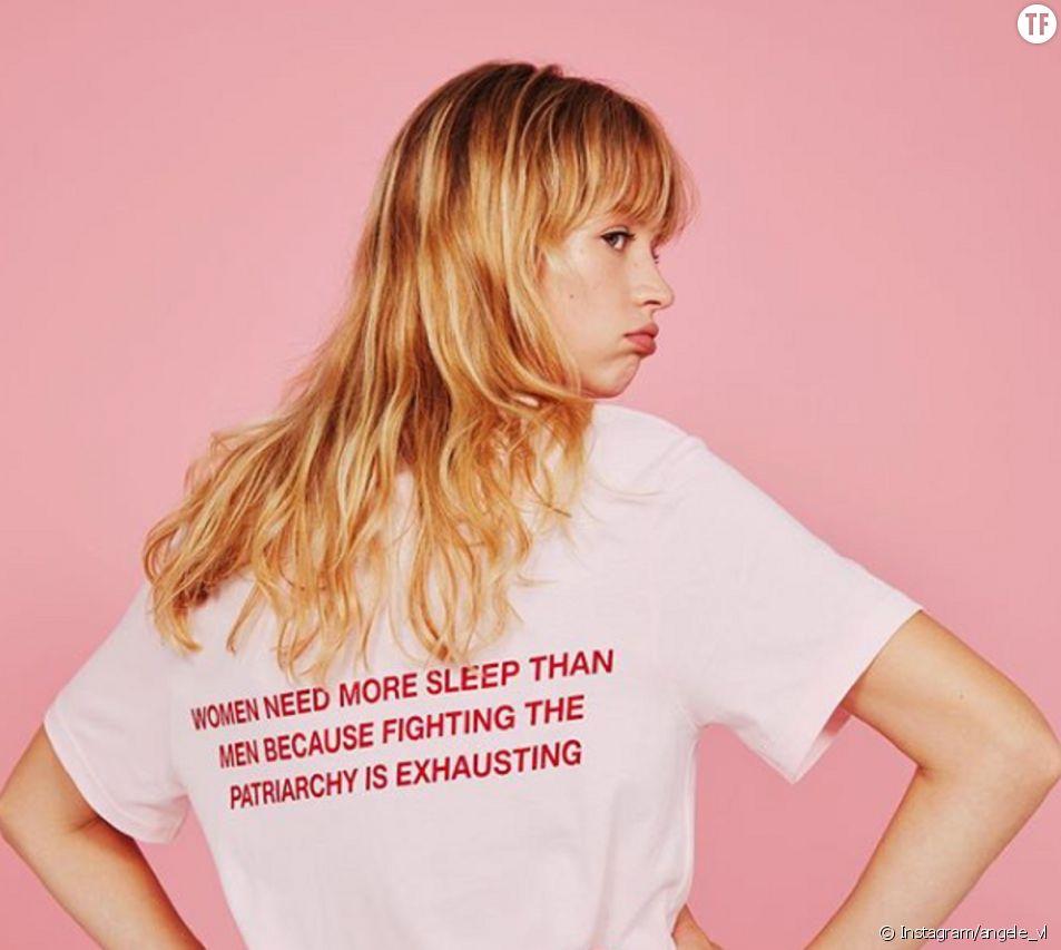 Balance ton quoi, l'hymne féministe post-#MeToo d'Angèle
