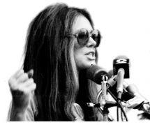 """""""Ma vie sur la route"""" de Gloria Steinem, le must-have féministe de 2019"""