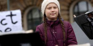 """Le """"super-pouvoir"""" de l'ado écolo Greta Thunberg ? Son autisme"""