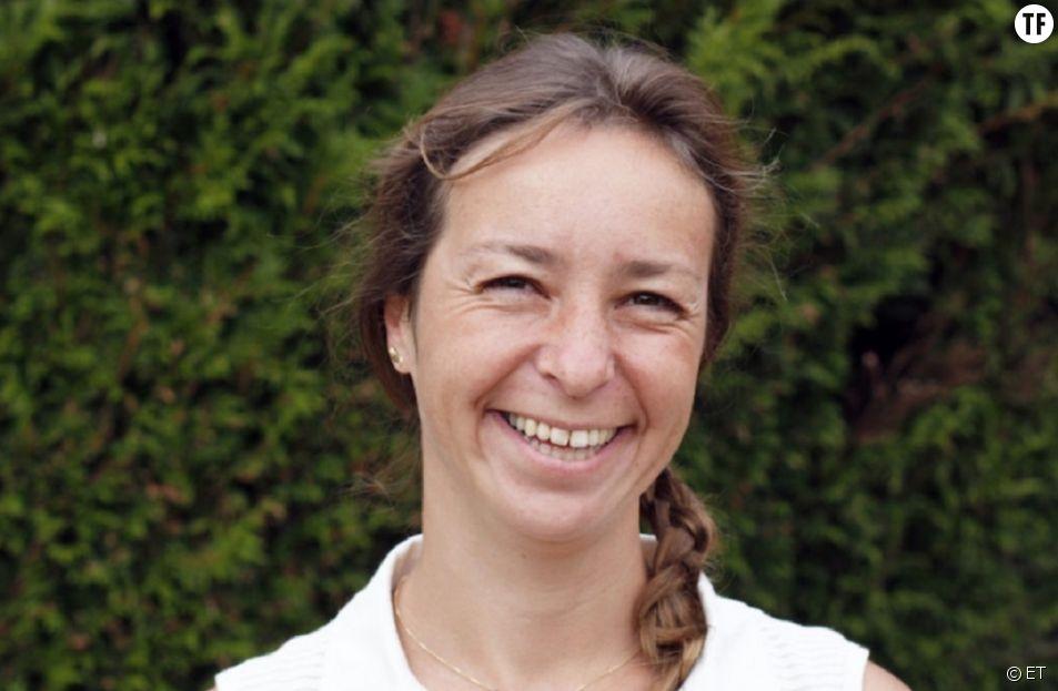 Emma Terrier, fondatrice de la marque écolo Les Tendances d'Emma