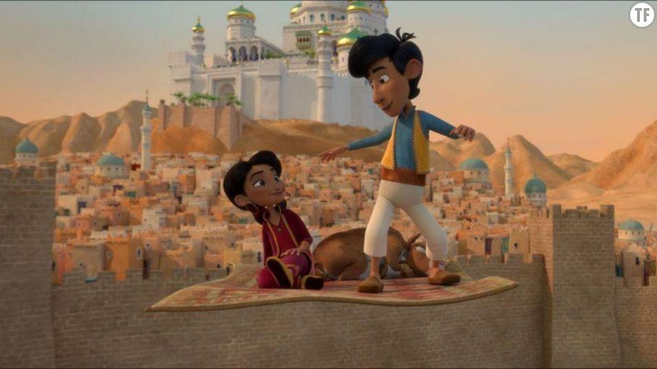 Cahier de jeux Amir et Mina