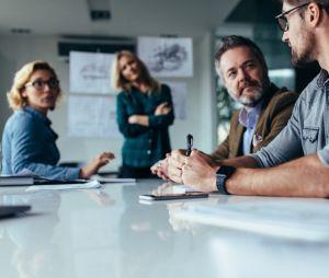 L'effet #MeToo : les managers hommes ignoreraient désormais leurs collègues femmes