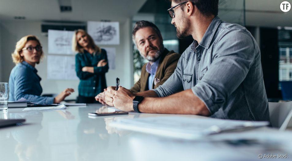 #MeToo : Les managers hommes ignoreraient désormais leurs collègues femmes