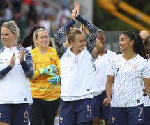 Les footballeuses françaises délogées de Clairefontaine par les Bleus