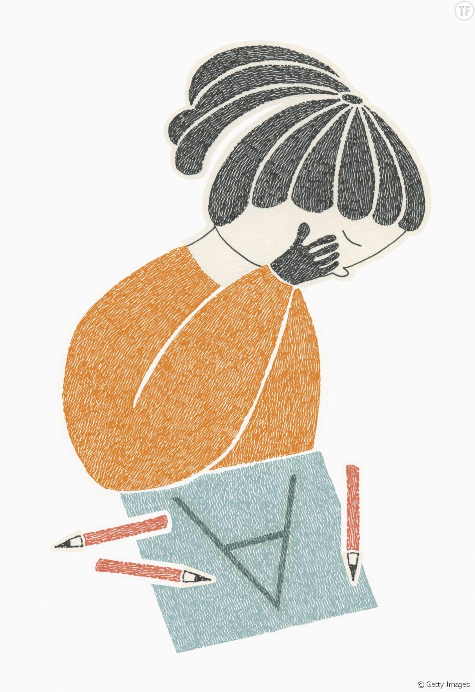 Soigner l'anxiété chez un enfant