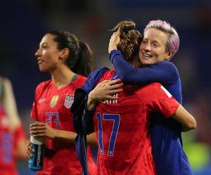 Pourquoi les footballeuses sont nos nouvelles héroïnes badass