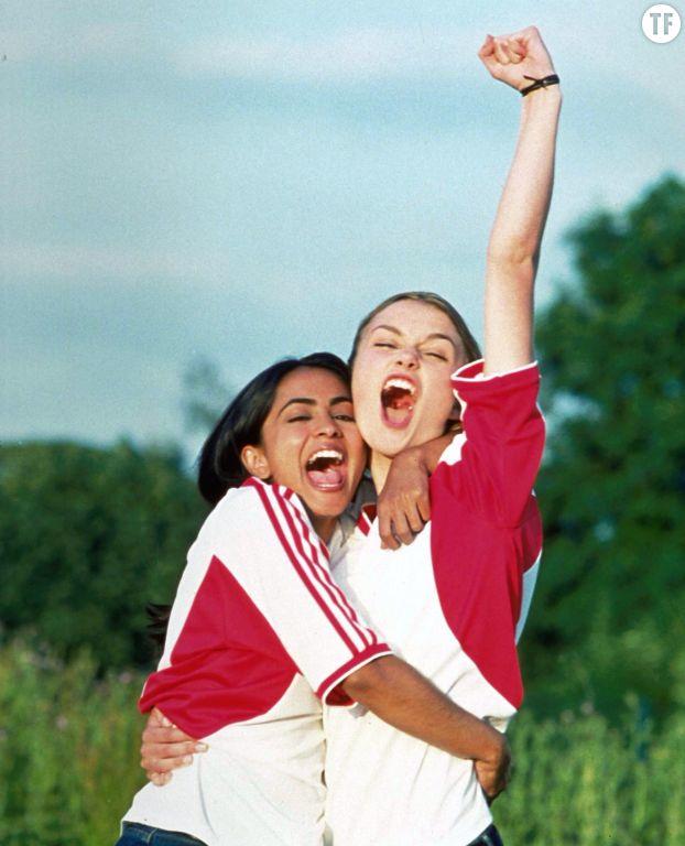 """""""Joue-la comme Beckham"""" de Gurinder Chadha (2002)"""