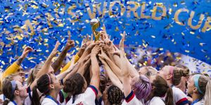 Nike sort une pub qui prône l'empowerment pour célébrer la victoire des Américaines