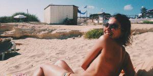 Pour les Françaises, le bronzage topless n'est plus si tendance