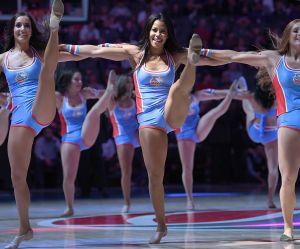 Les pom-pom girls virées de la NBA : un virage sexiste ?