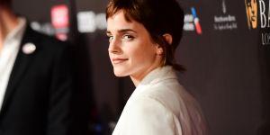 Emma Watson vient de lancer un numéro gratuit pour les femmes harcelées au travail