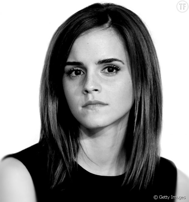 Emma Watson, femme engagée.