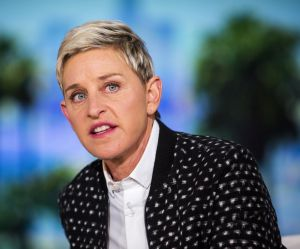 Ellen DeGeneres tacle la taxe rose en beauté