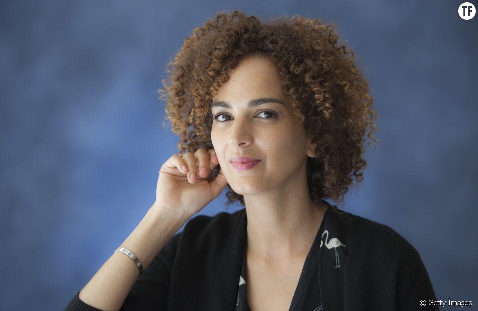Leila Slimani a signé le Manifeste des Hors-la-Loi