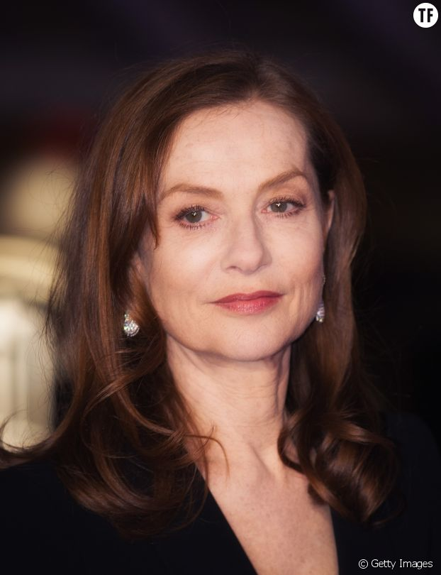 Isabelle Huppert, l'exception qui confirme la règle ?