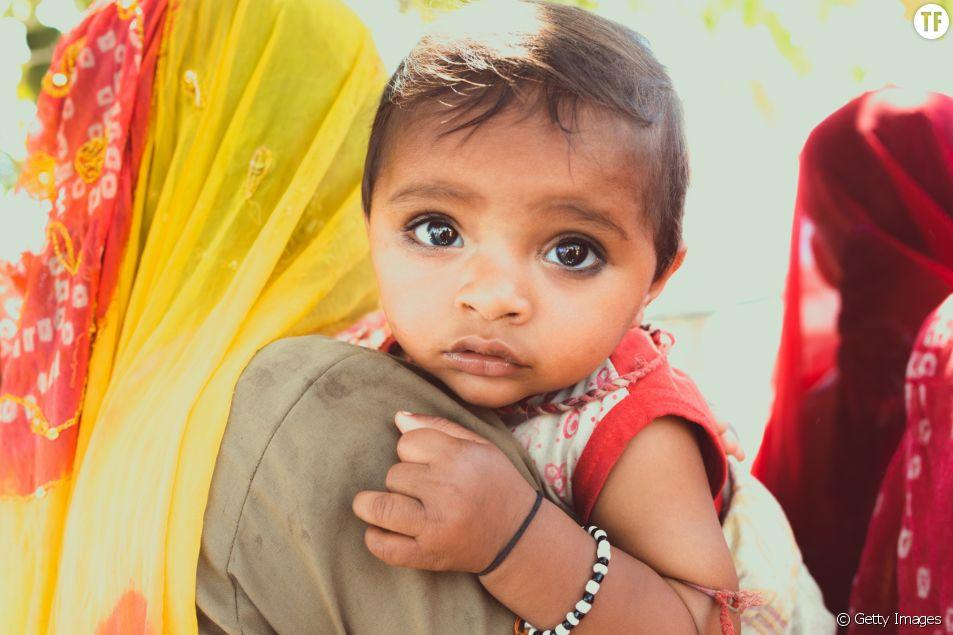 60 millions de filles victimes de l'avortement sélectif en Inde