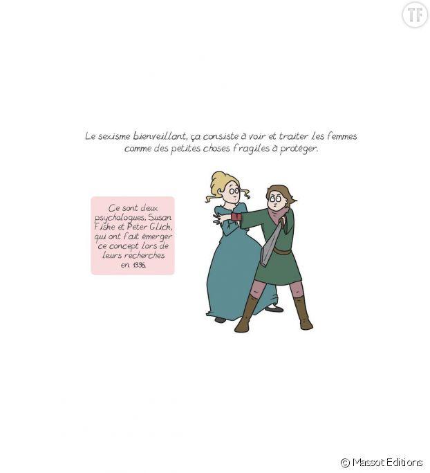 """""""Des princes pas si charmants"""", une lecture riche d'enseignements."""