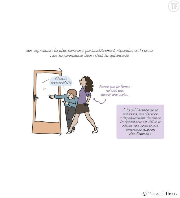 Un opus féministe et instructif.