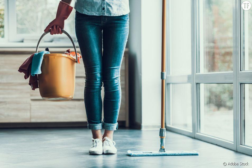 Les femmes en ont assez de gérer les tâches ménagères