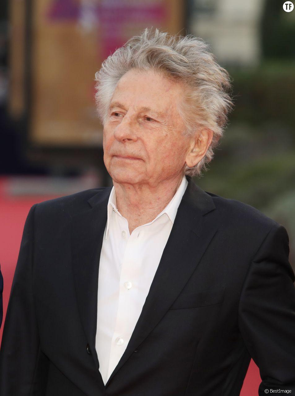 """Roman Polanski à la première de """"Music of My Life"""", suivi d'un hommage rendu aux 25 ans de la compétition lors du 45ème Festival du Cinéma Américain de Deauville, le 7 septembre 2019."""