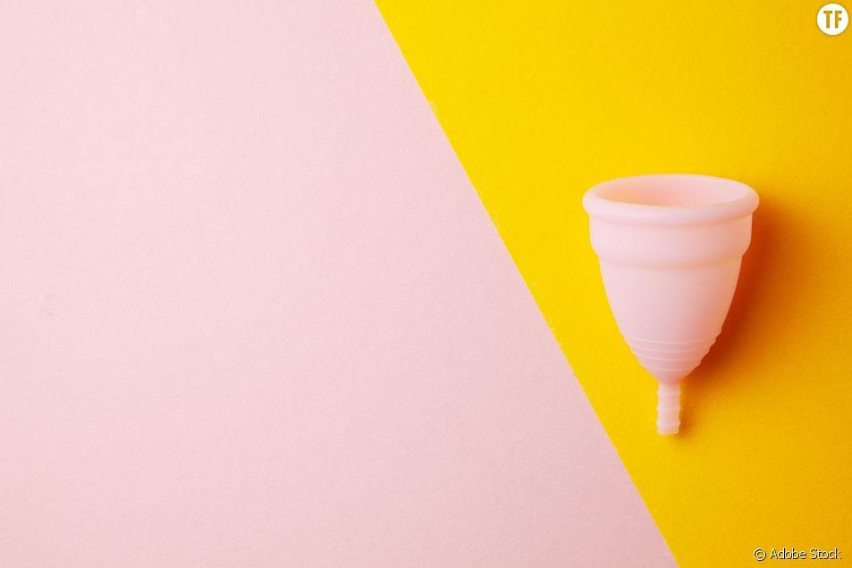 3 astuces pour se mettre doucement mais sûrement à la cup menstruelle