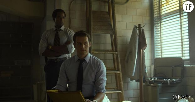 """""""Mindhunter"""", une saison 2 haletante et déconcertante."""