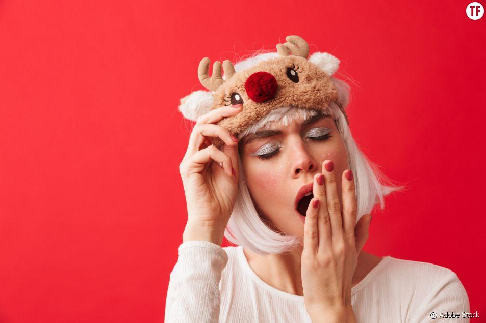 Noël, une fête sexiste ?