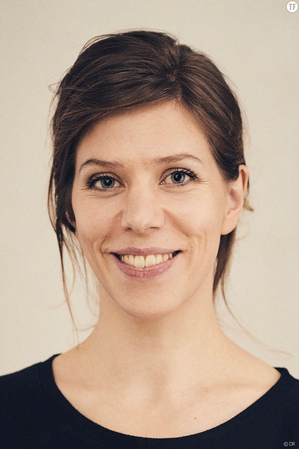 La réalisatrice Nora Fingscheidt