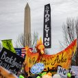 Des milliers d'Américaines ont marché contre Trump : pour la dernière fois ?