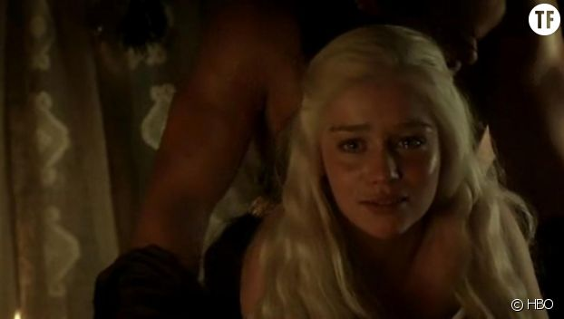 """""""Game of Thrones"""", une série problématique dans sa représentation du viol."""