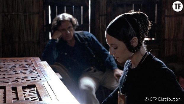 La leçon de piano de Jane Campion
