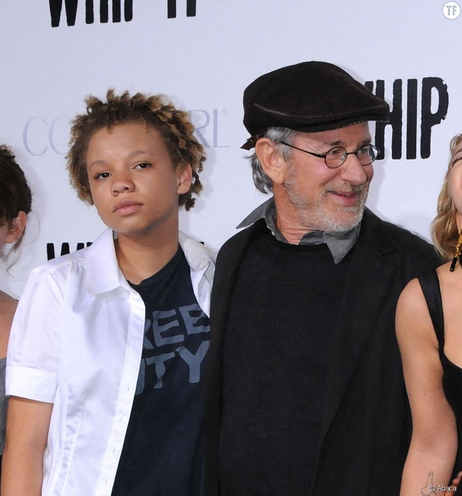La fille de Steven Spielberg se lance dans le porno