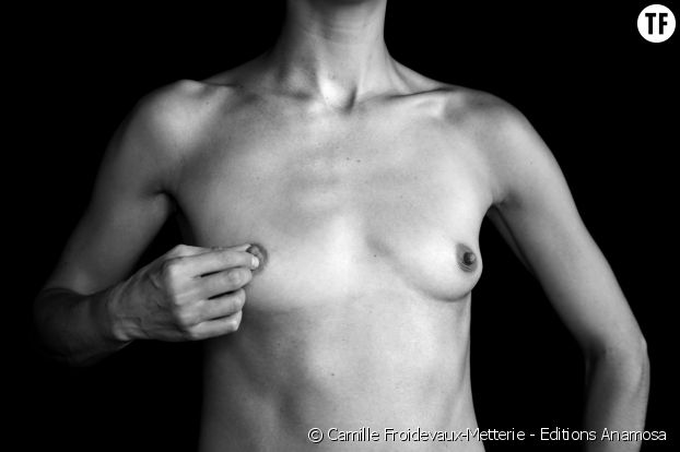 Les mille visages des seins.