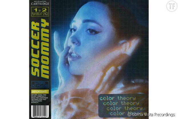 """""""Color Theory"""", un album électrisant et nostalgique signé Soccer Mommy."""