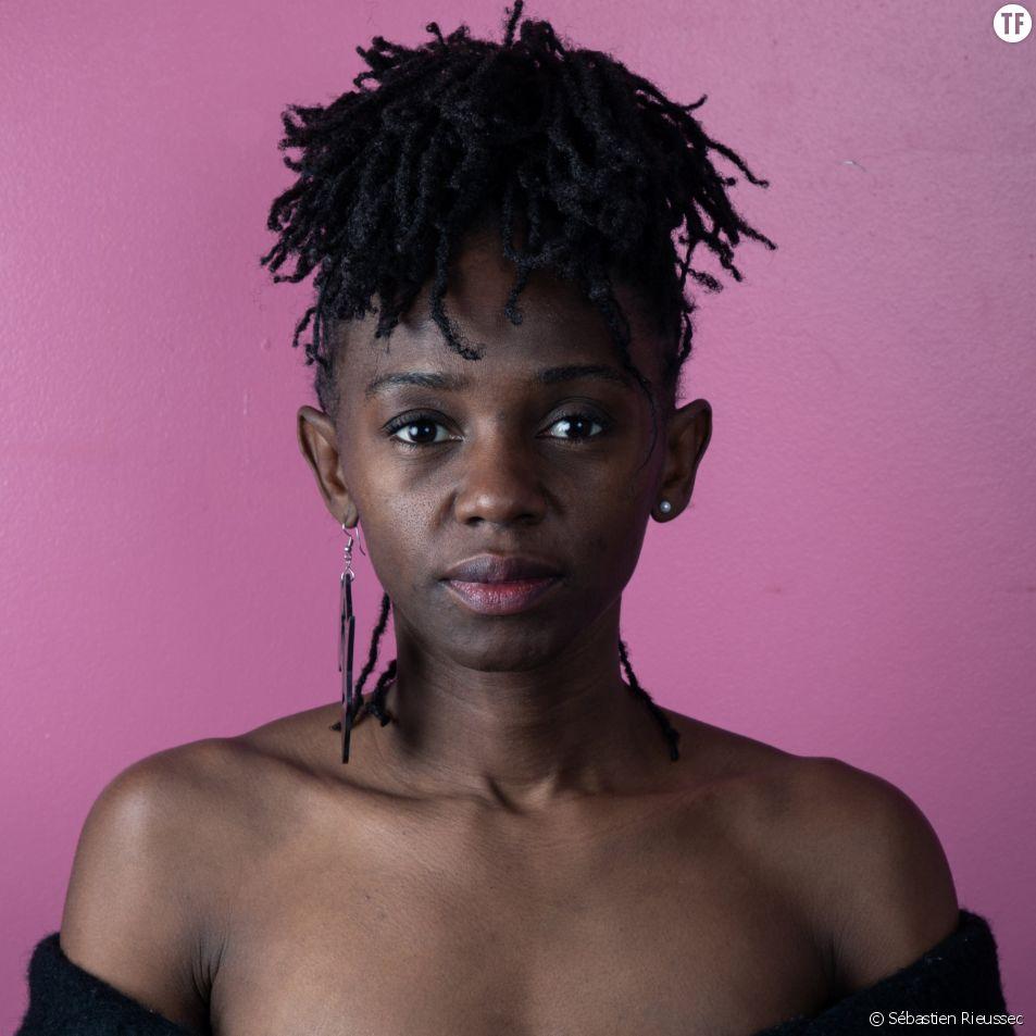 """""""Respectez-nous"""", l'hymne afropop de Pamela Badjogo contre les violences conjugales"""