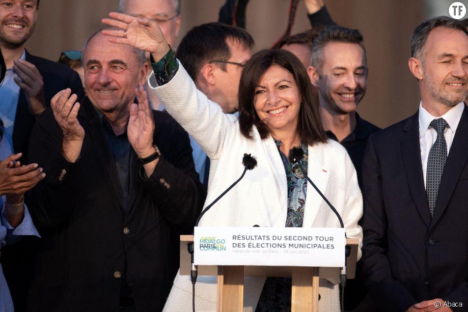 Paris, Marseille, Lille... Les femmes dirigeront la moitié des plus grandes villes de France