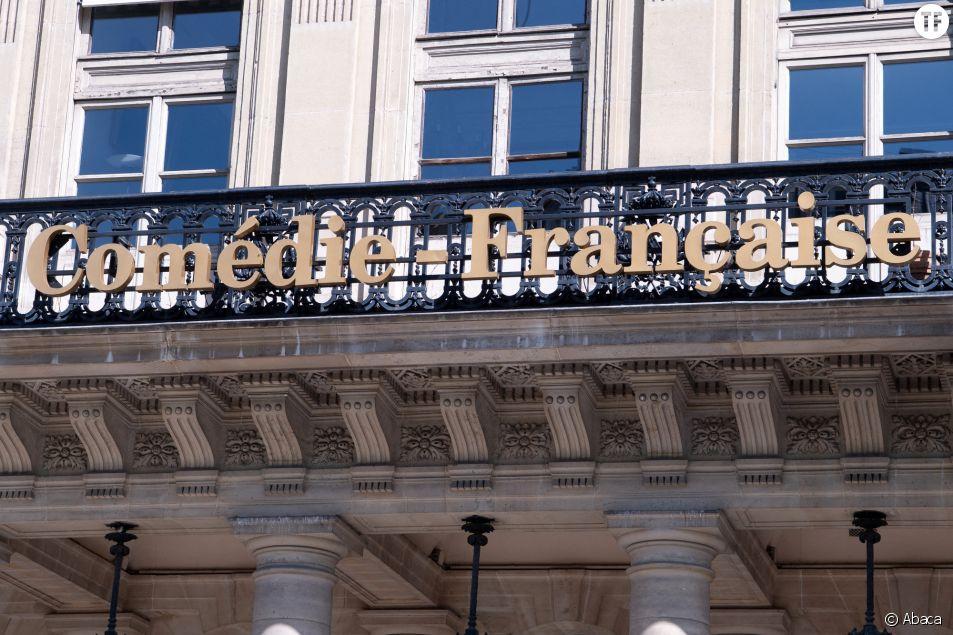 La Comédie Française à Paris