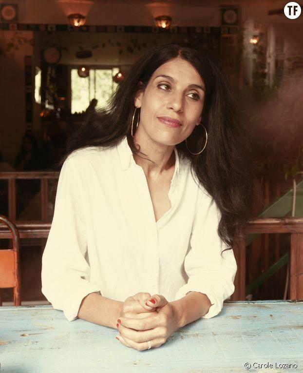 Fatima Ouassak, voix politique.