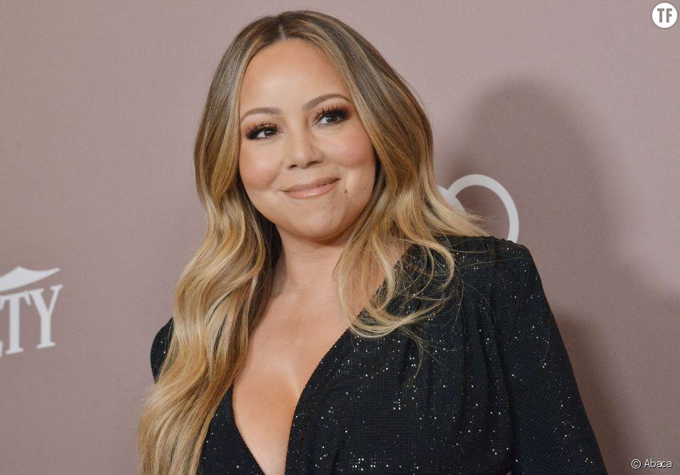 Mariah Carey révèle pourquoi on ne devrait jamais demander à une femme si elle est enceinte