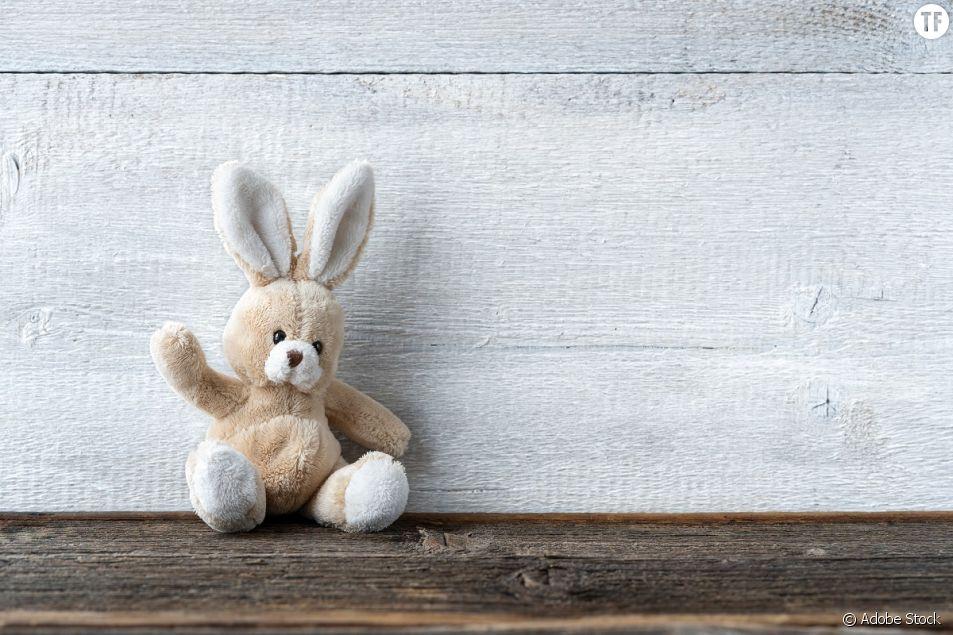 Pourquoi les adultes ne peuvent pas dire adieu aux doudous ?