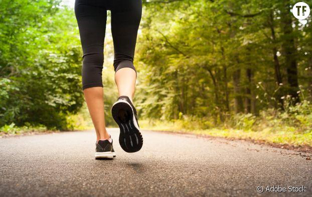 Marcher bien, marcher mieux.