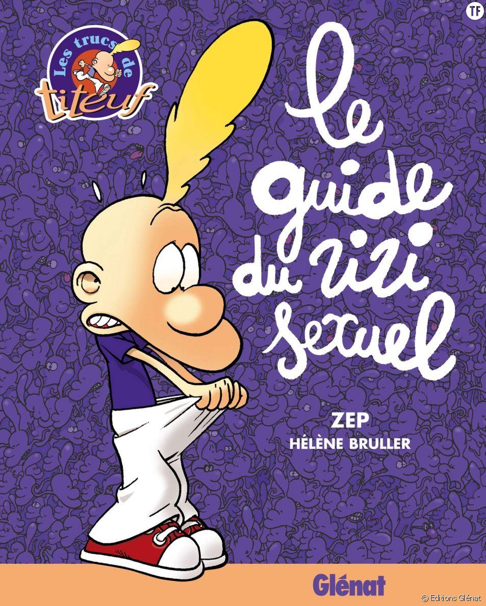 """""""Le guide du zizi sexuel"""", best seller et lecture culte de toute une génération."""
