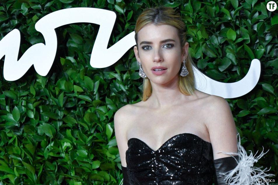 Emma Roberts se confie sur le cauchemar de l'endométriose