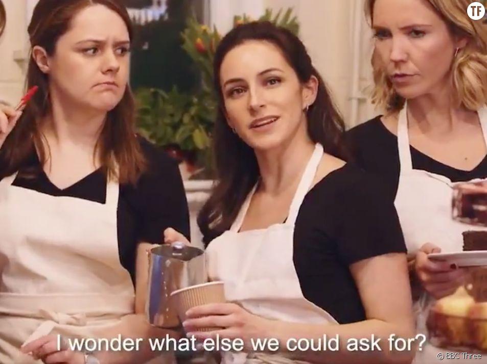 """""""Elle ne demande que ça"""", la campagne anti-sexisme drôle et efficace de la BBC"""