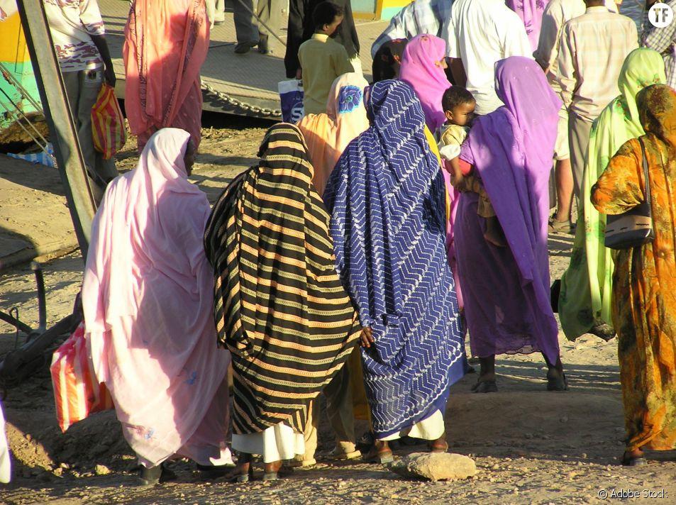 Pas de poursuites après un viol collectif ? Les Soudanaises se mobilisent face à l'horreur