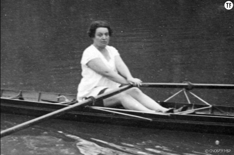 Alice Milliat, pionnière du sport féminin français, a enfin sa statue